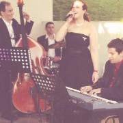 Groupe de jazz Paris